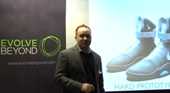 Hugo Pickford-Wardle: Hard Prototyping video clip