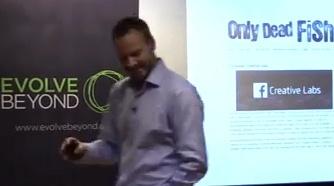 Neil Perkin - video clip